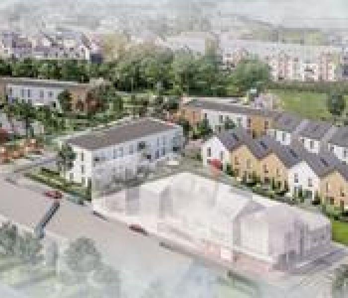 Programme immobilier le village de diane - Image 1