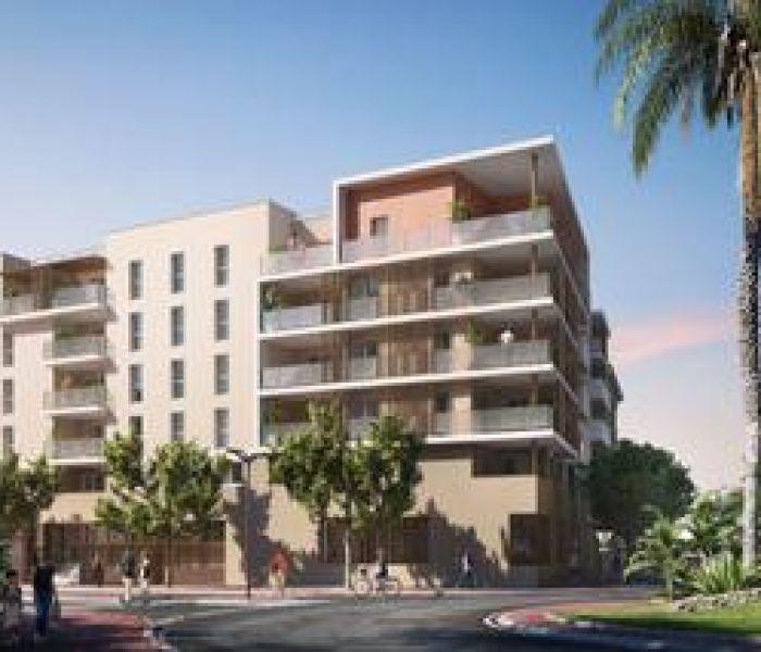 Programme immobilier villa gabrielle - Image 1