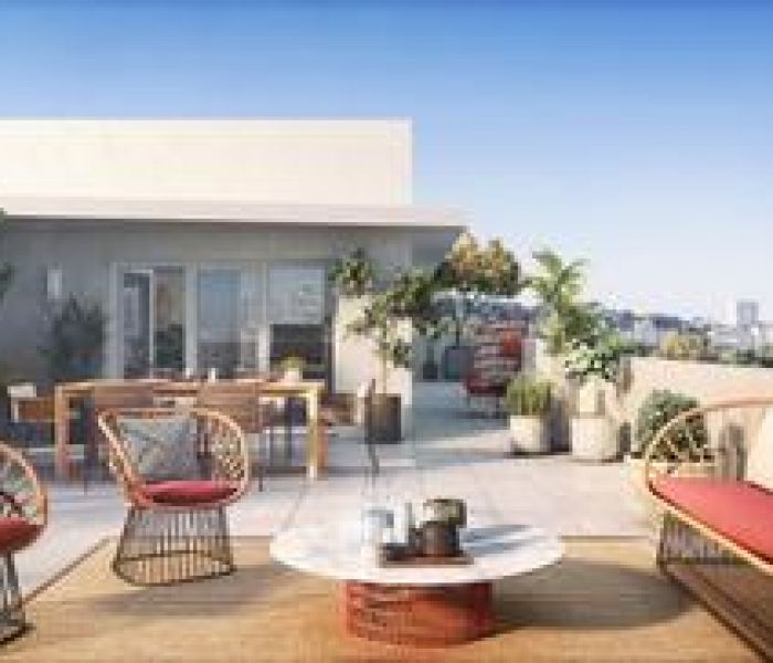 Programme immobilier harmonia - Image 1