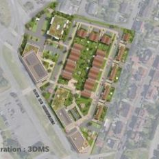 Programme immobilier connexions - Image 1