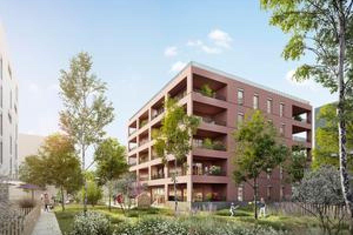 Programme immobilier l' envol - Image 1