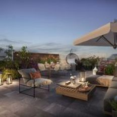Programme immobilier graphite - Image 1