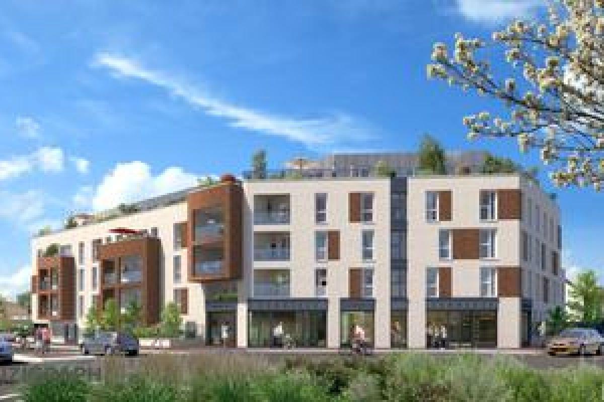 Programme immobilier 11ème avenue - Image 1