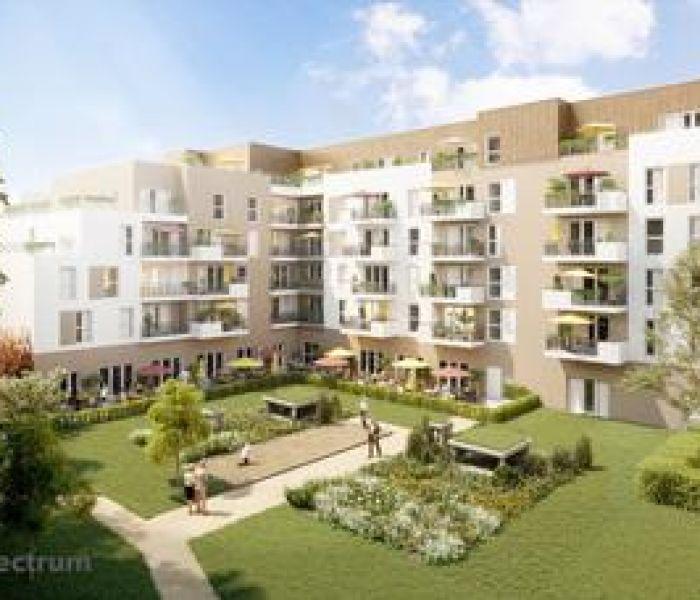 Programme immobilier l'edito - Image 1
