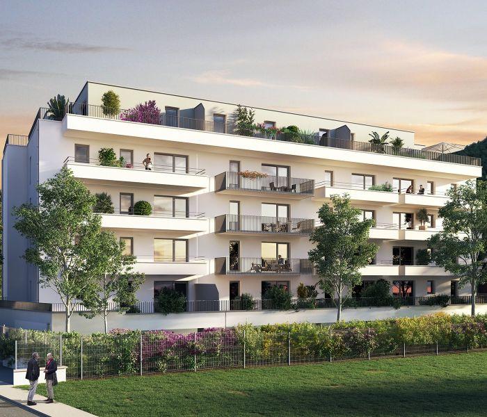 Programme immobilier les balcons étoilés - Image 1
