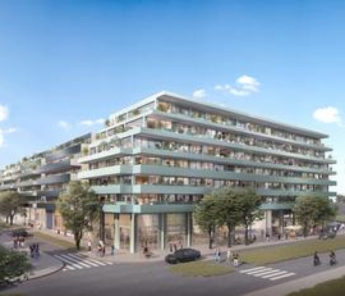 Programme immobilier reminiscence - Image 1