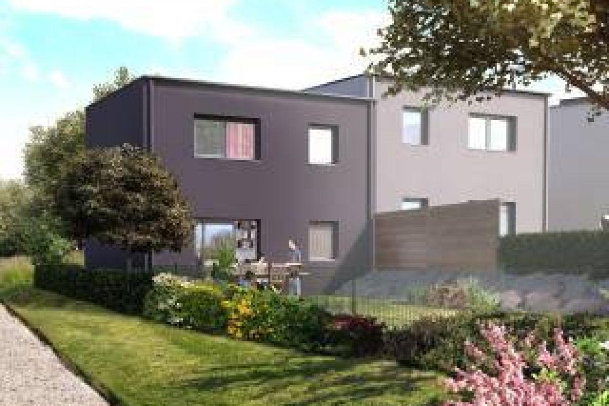 Programme immobilier les villas jules verne - Image 1