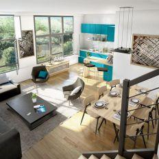 Programme immobilier parc ilonia - Image 4