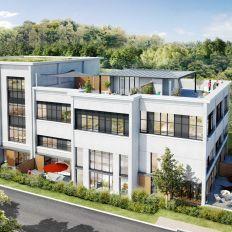 Programme immobilier parc ilonia - Image 2
