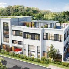 Programme immobilier parc ilonia - Image 1