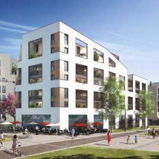 Programme immobilier quartier nature - Image 2