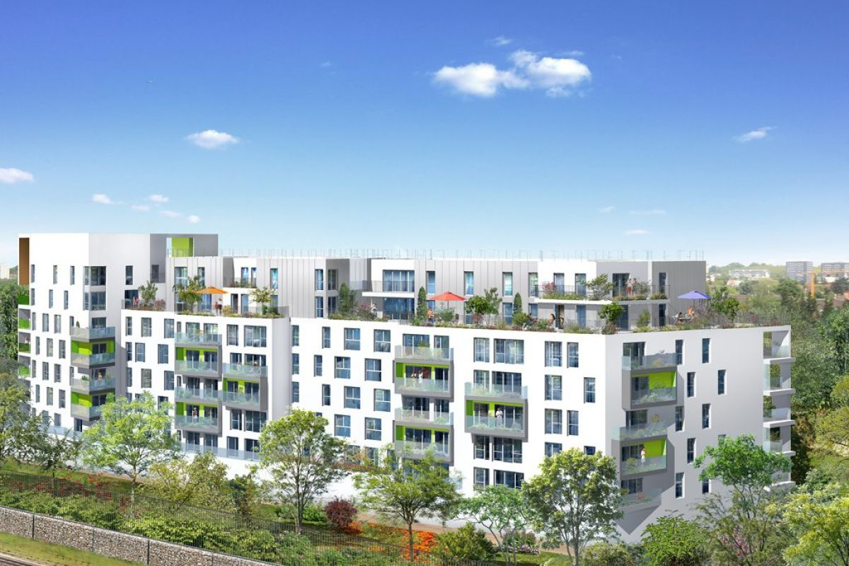 Programme immobilier connect - Image 2