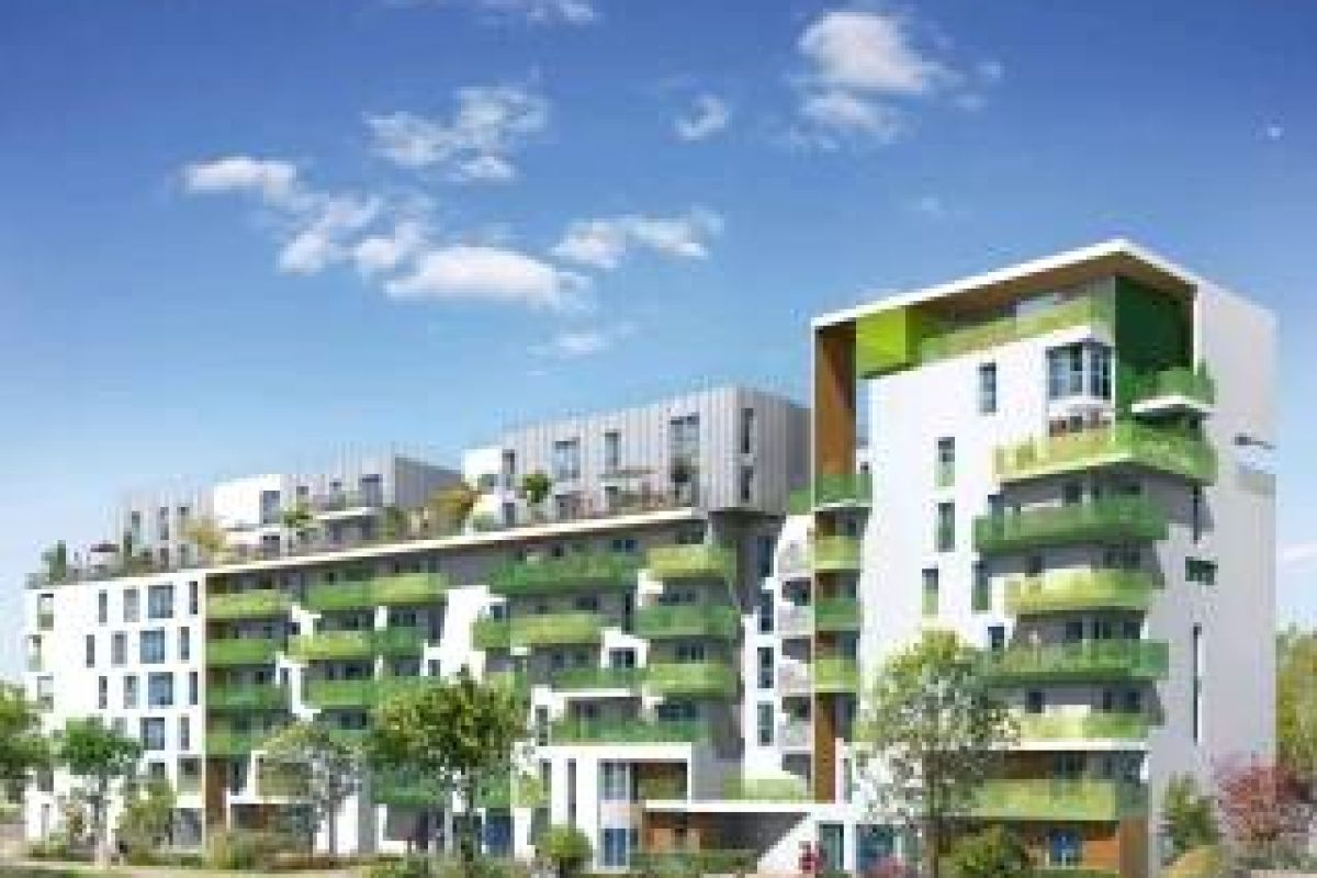 Programme immobilier connect - Image 1