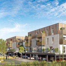 Programme immobilier carre verde - Image 2