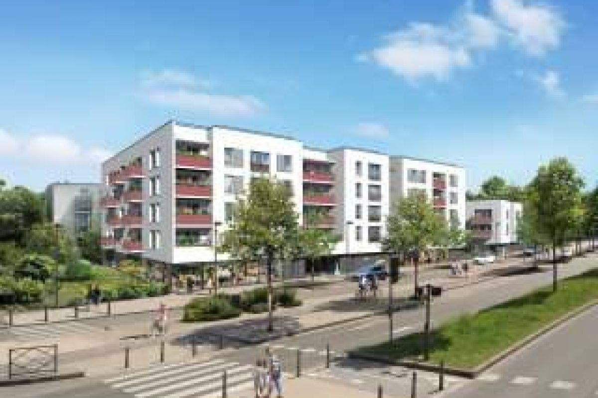 Programme immobilier nouvel'r - Image 1