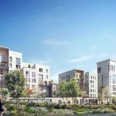 Programme immobilier villapollonia quartier gare - Image 2
