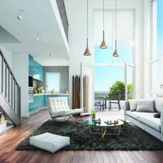 Programme immobilier villapollonia quartier gare - Image 3