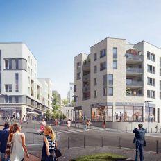 Programme immobilier villapollonia quartier gare - Image 4