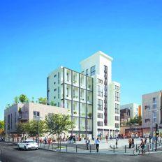 Programme immobilier villapollonia quartier gare - Image 1