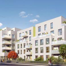 Programme immobilier t vert - Image 1