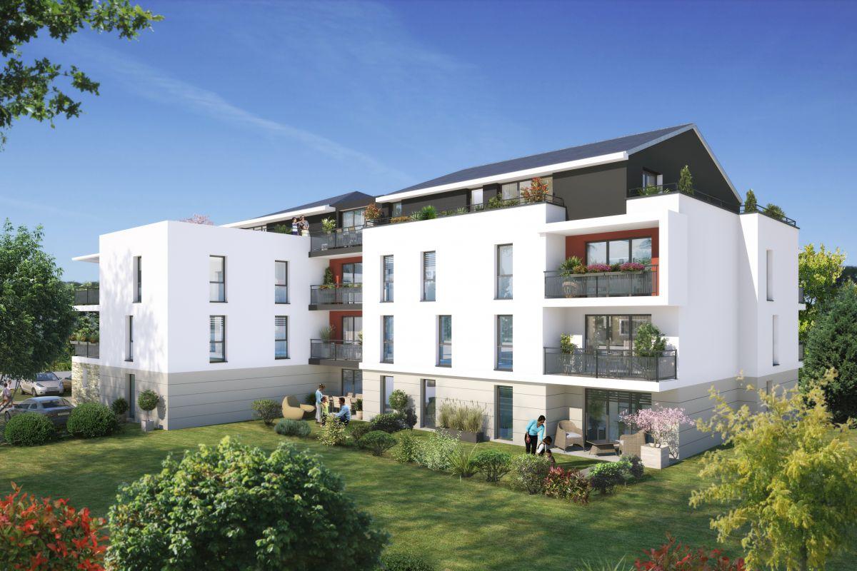 Programme immobilier villa botanica - Image 2
