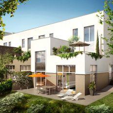 Programme immobilier villapollonia poissy - Image 3