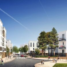 Programme immobilier villapollonia poissy - Image 2