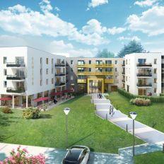 Programme immobilier l'organdi - Image 2