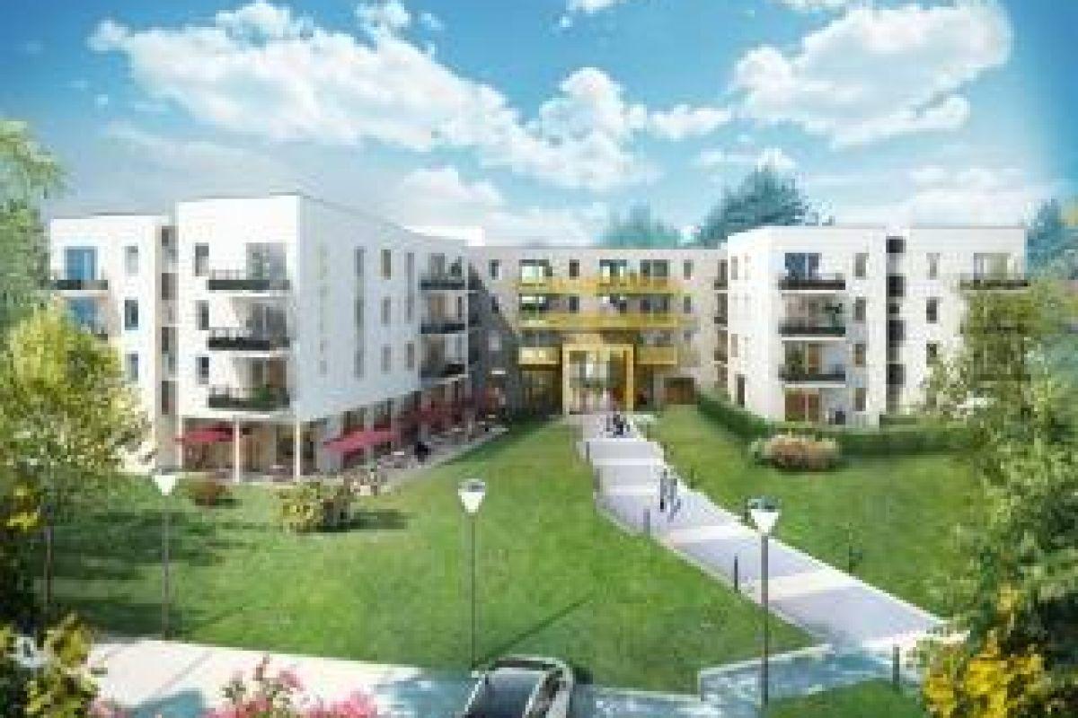 Programme immobilier l'organdi - Image 1