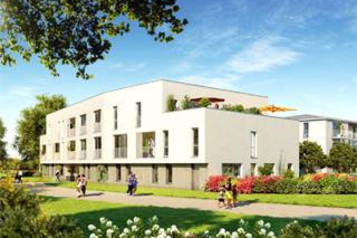 Programme immobilier linden park - Image 1