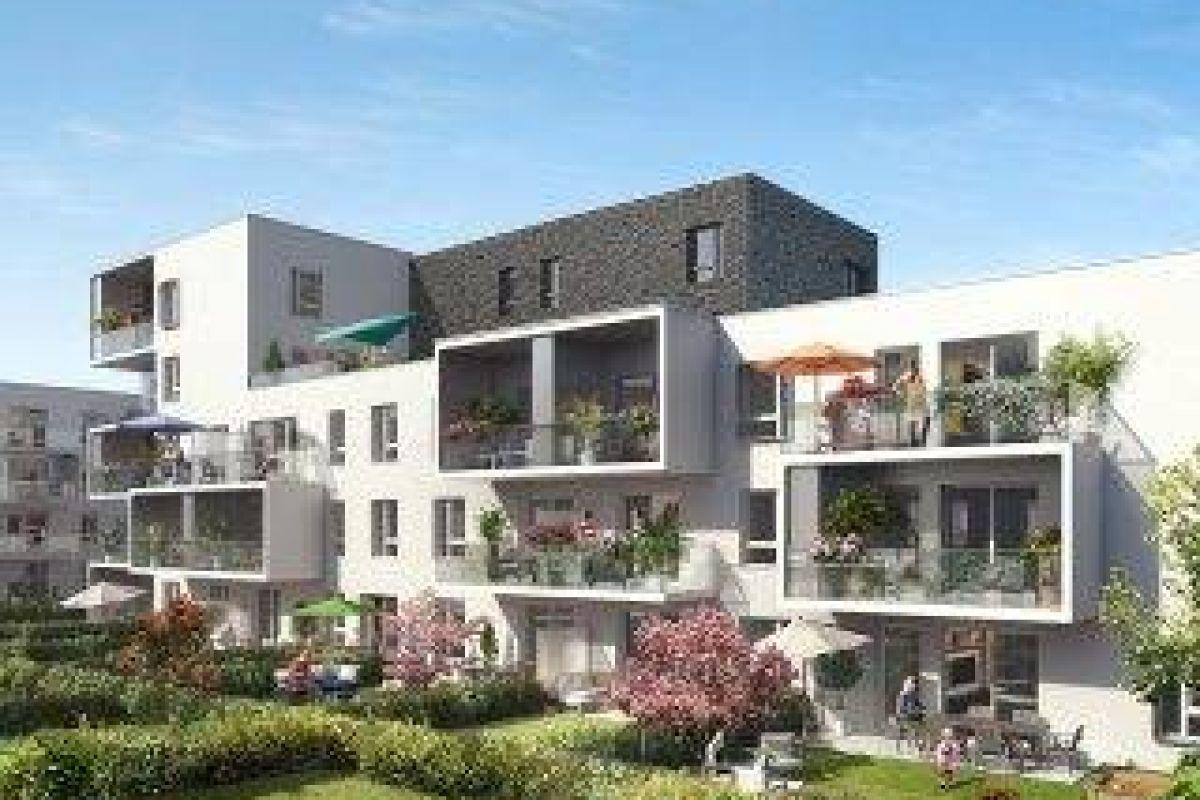Programme immobilier le quartz - Image 1