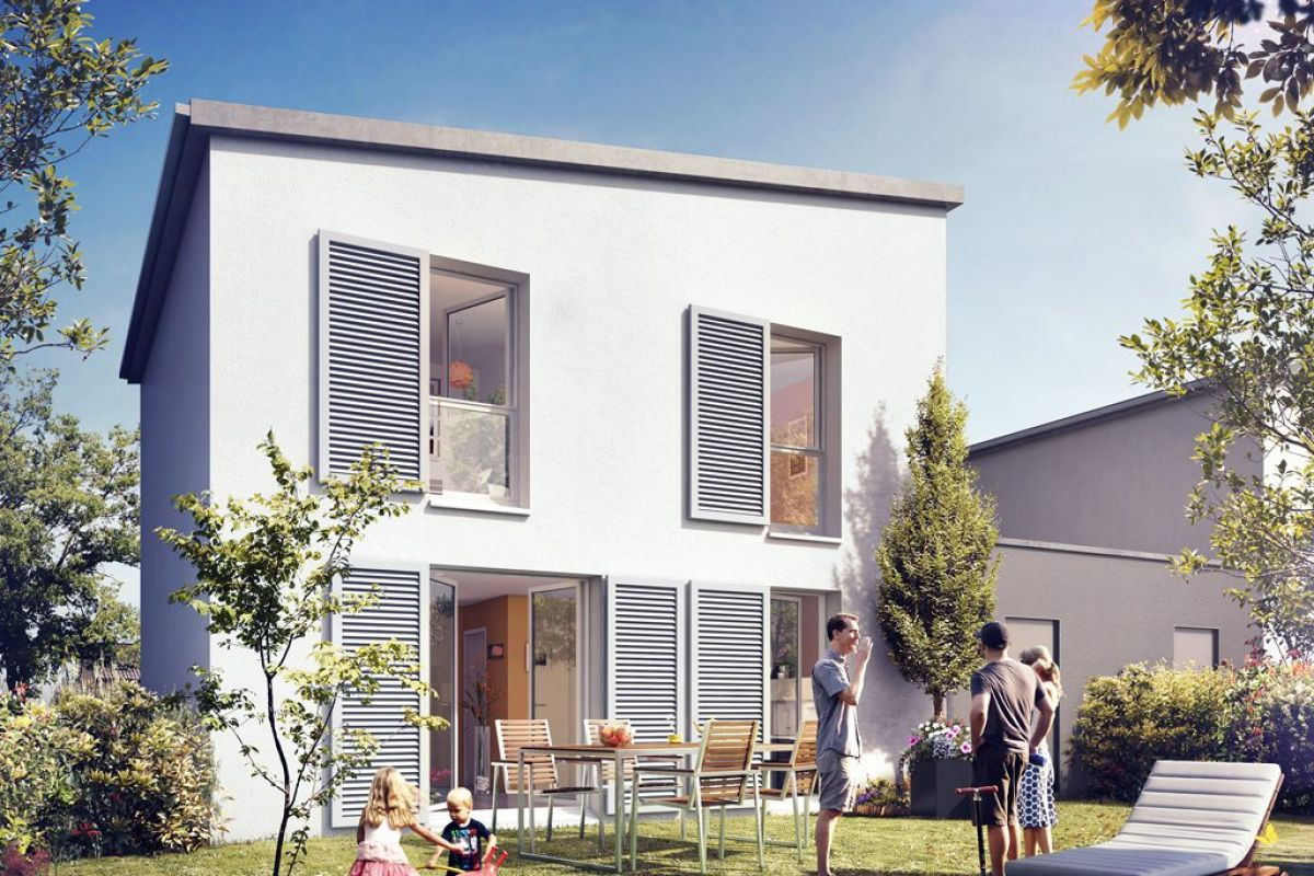 Programme immobilier le cottage - Image 2