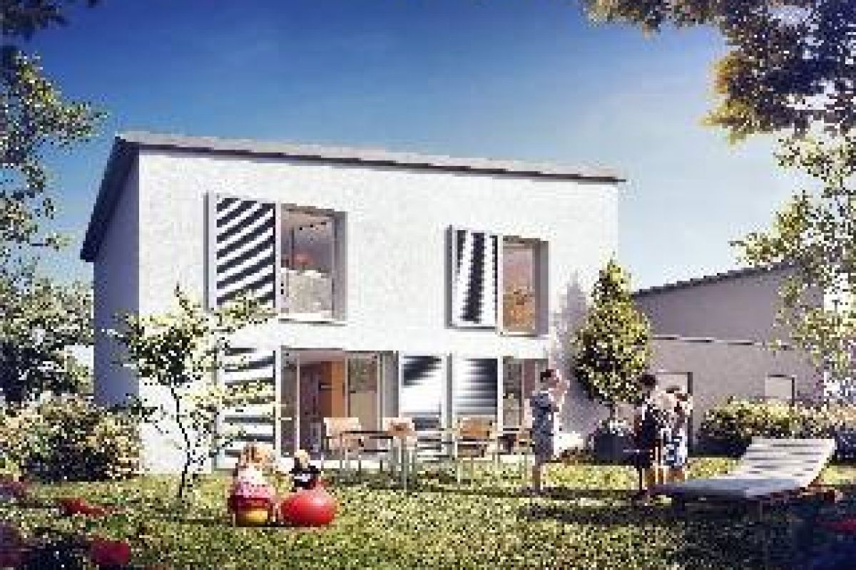 Programme immobilier le cottage - Image 1
