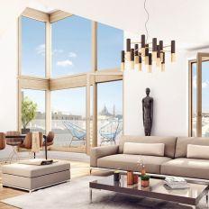Programme immobilier avant-garde - Image 3