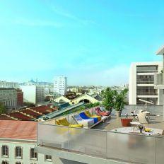 Programme immobilier avant-garde - Image 4