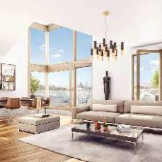 Programme immobilier avant-garde - Image 1