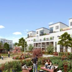 Programme immobilier duo verde - Image 2