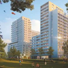 Programme immobilier les docks libres 2 - Image 2