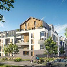 Programme immobilier parc en seine - Image 2