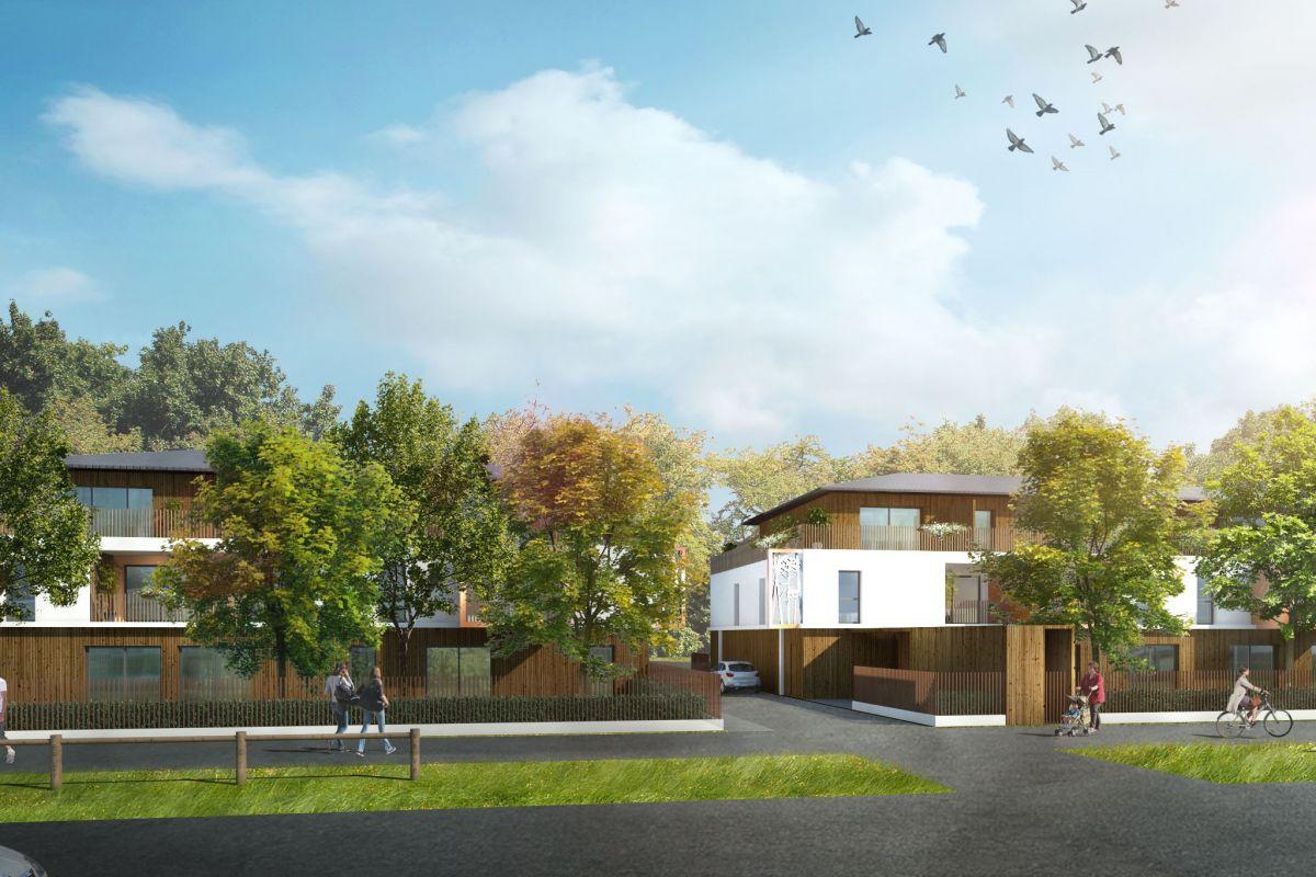 Programme immobilier l'estey - Image 1