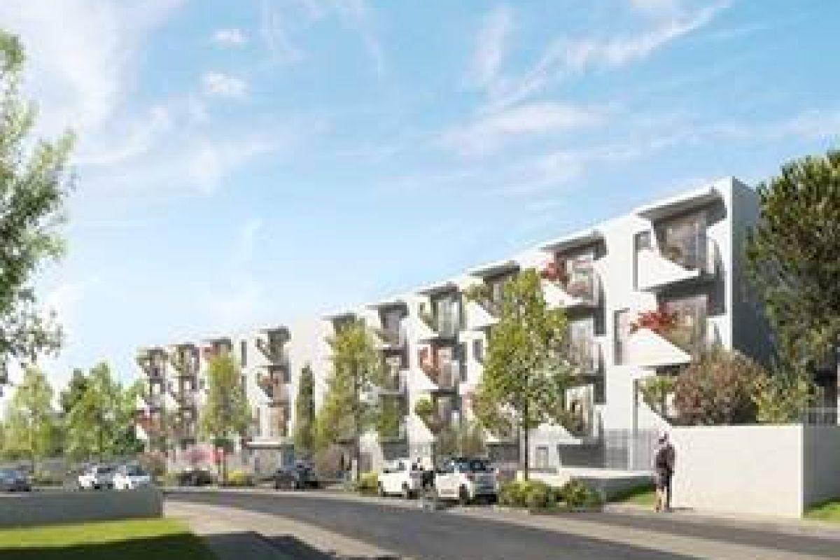 Programme immobilier les lanternes bleues - Image 1