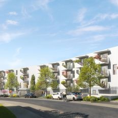 Programme immobilier les lanternes bleues - Image 2