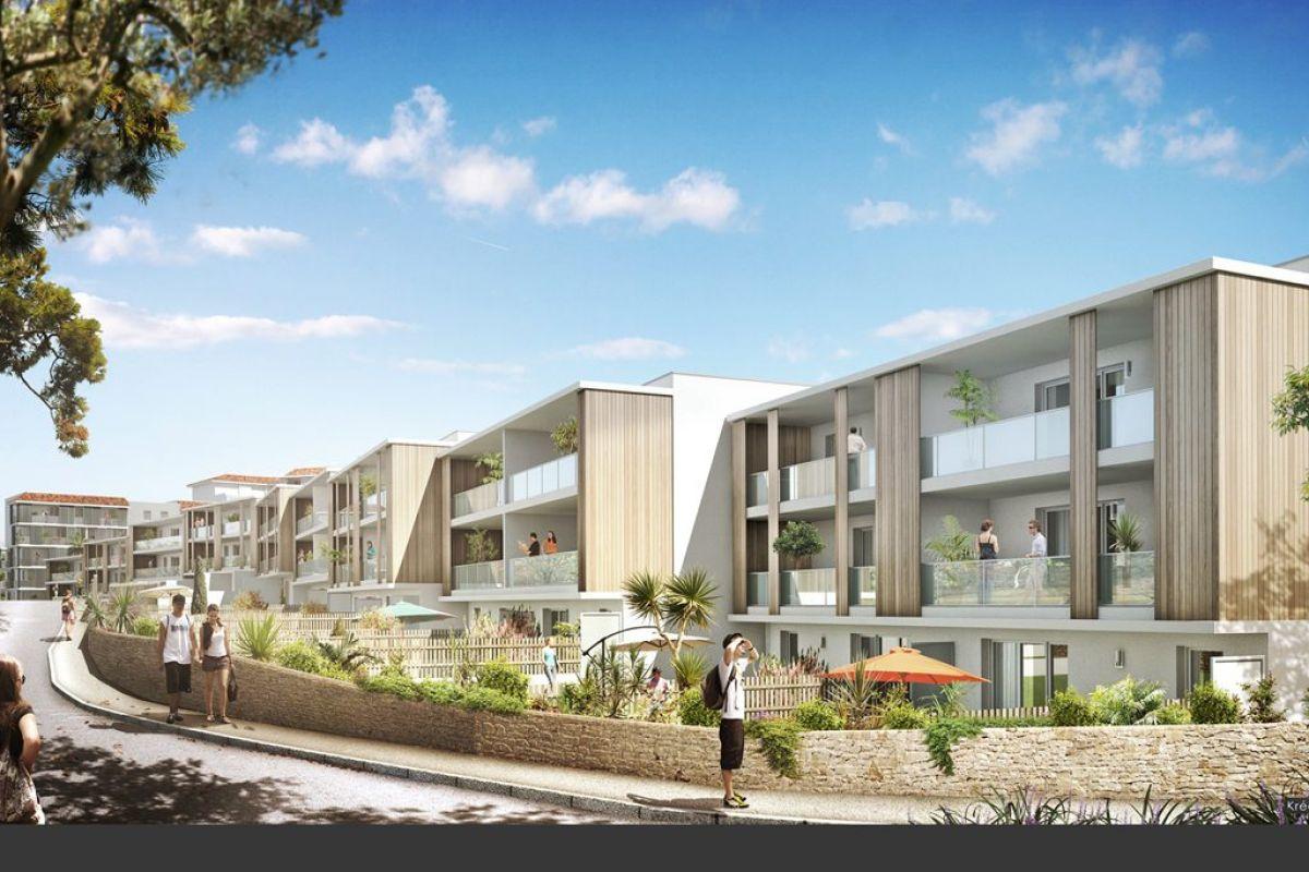 Programme immobilier villa marcenac - Image 2