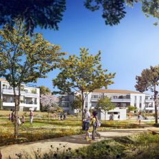 Programme immobilier nouvelles terres - Image 3