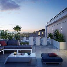 Programme immobilier nouvelles terres - Image 4