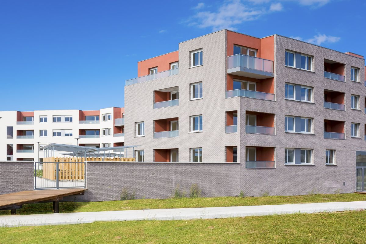 Programme immobilier heva ii - Image 1