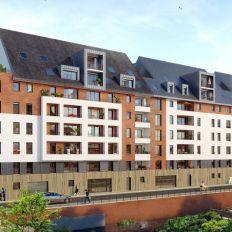 Programme immobilier les balcons de lyons - Image 2