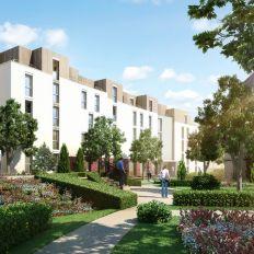 Programme immobilier résidence estudiantine du blamont - Image 1