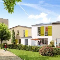 Programme immobilier nouvo'cap à melun - Image 2