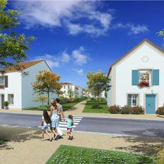 Programme immobilier les jardins du chateau - Image 2